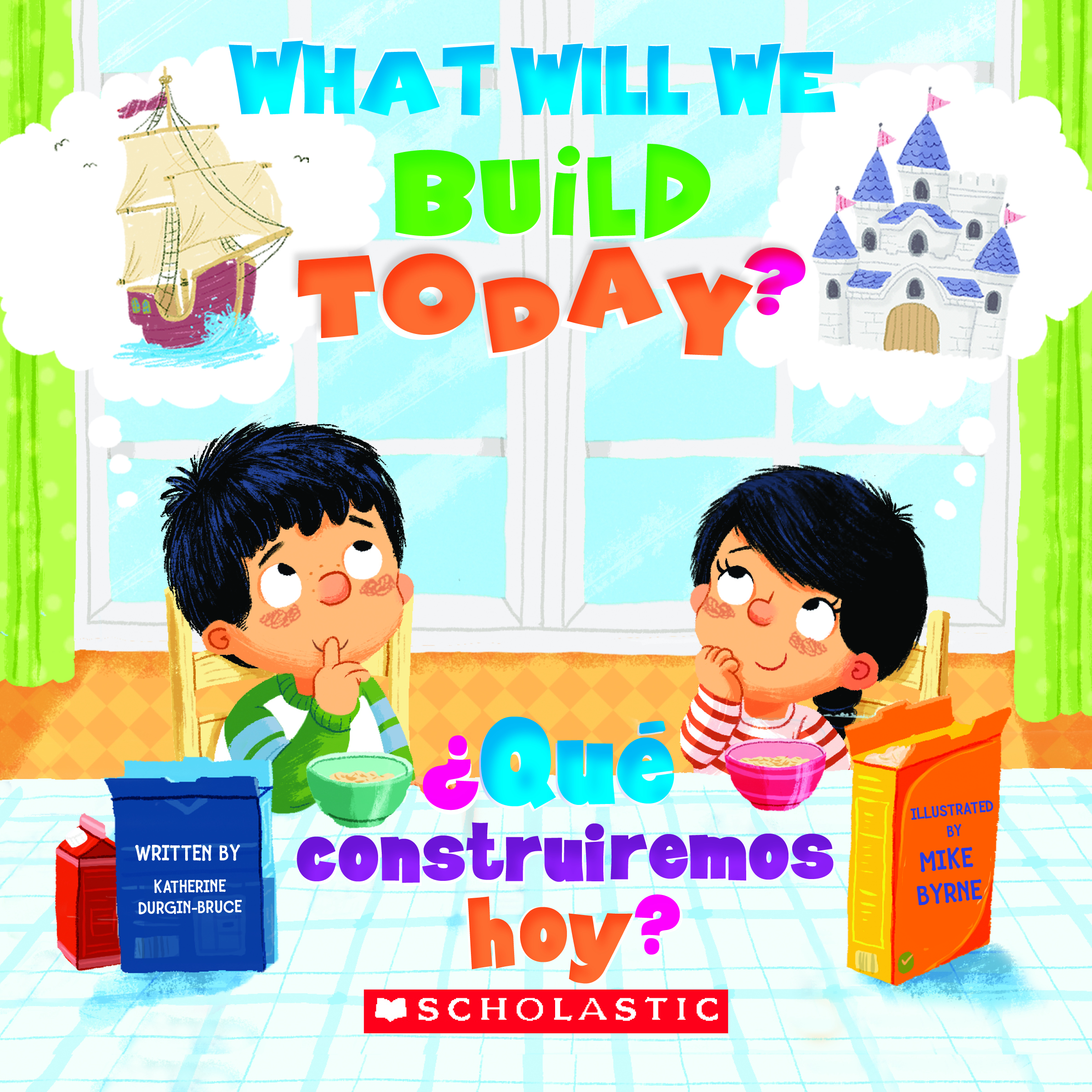 What Will We Build Today