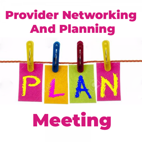 Plan Meeting graphic