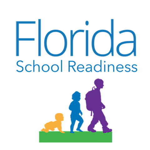 Florida School Readiness Logo