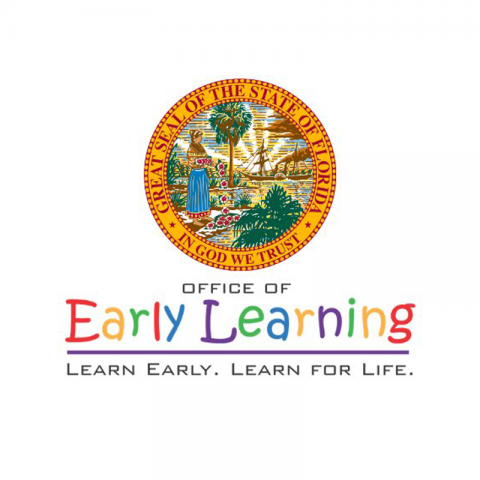 Office of Early Learning logo