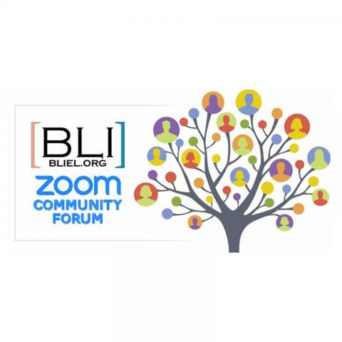 Bli Zoom forum